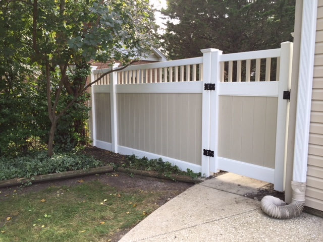Jacksonville Fence Contractor